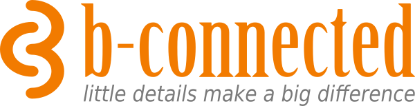 BConnected logox2