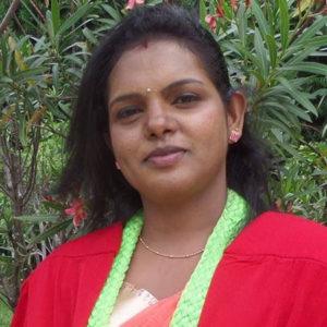 Priyanthimala Nirshan