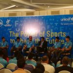 UNICEF - United Nations Children's Fund – The power of sports to shape the future adolescents