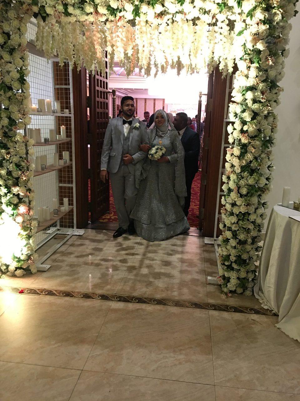 Sadiya & Nadin's Wedding 2020
