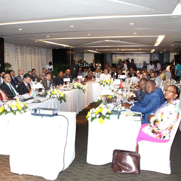 Corporate events and conferences, Sri Lanka