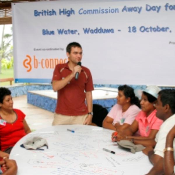 Corporate training, Sri Lanka