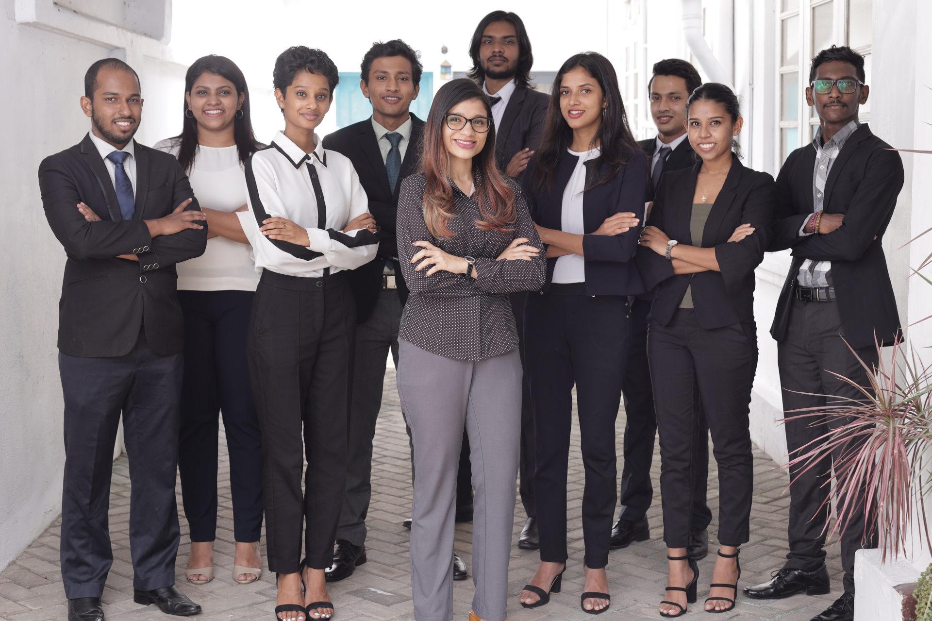 Recruitment Sri Lanka