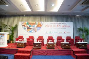 Chairperson's Forum on MICE – 'Meet In Sri Lanka'